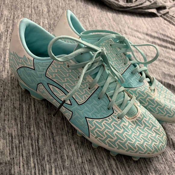 Under Armour Shoes - Soccer cleats!